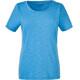 Schöffel Verviers 1 - Camiseta manga corta Mujer - azul